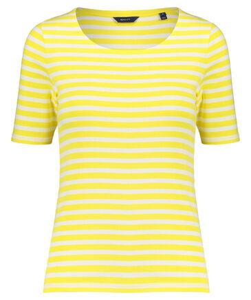 Gant - Damen Shirt Kurzarm