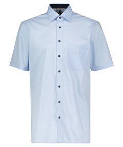 Herren Hemd Modern Fit Kurzarm