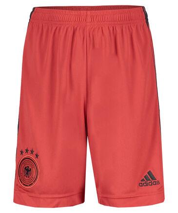 "adidas Performance - Kinder Torwart-Shorts ""2021 Germany Home Goalkeeper"""