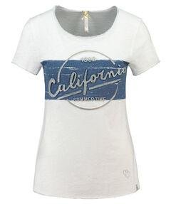 """Damen T-Shirt """"Summer Time"""""""