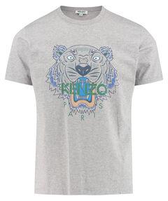 "Herren T-Shirt ""Icon T-Shirt Tiger"""