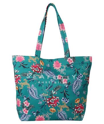 "Seafolly - Damen Strandtasche ""Water Garden"""