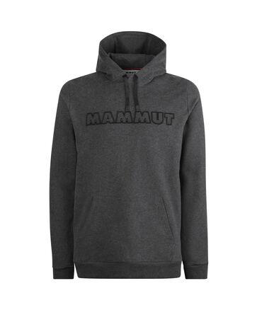 "Mammut - Herren Sweatshirt mit Kapuze "" Logo ML Hoody Men"""