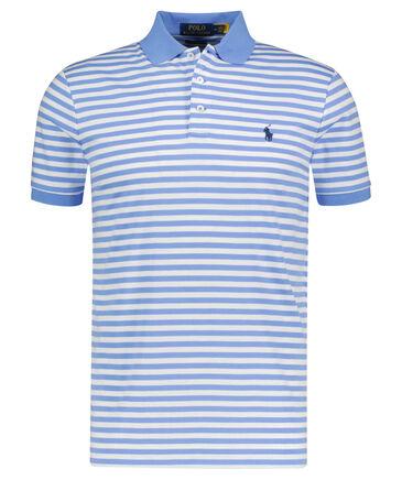 Polo Ralph Lauren - Herren Poloshirt Custom Slim Fit Kurzarm