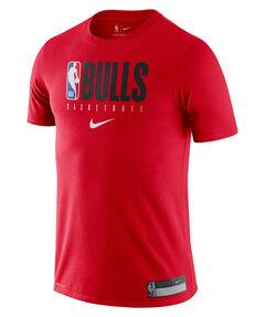 """Herren Basketballshirt """"Chicago Bulls NBA"""""""