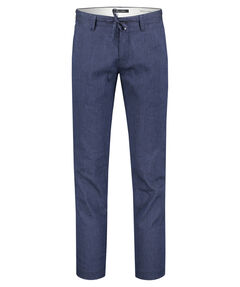 "Herren Chinohose ""Stig"" Tapered Fit"