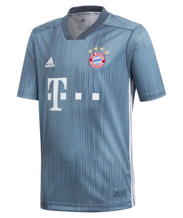 "adidas Performance - Kinder Fußballtrikot ""FC Bayern München"""