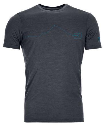 "Ortovox - Herren T-Shirt"" 120 Tec Mountain M"""