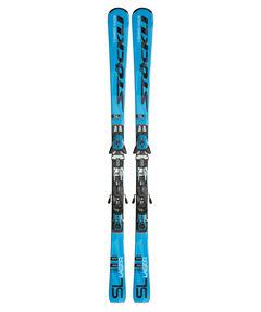 "Skier Race ""Laser SL RSP"" inkl. Bindung"