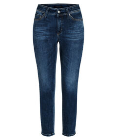 "Damen Jeans ""Piper"" Slim Fit verkürzt"