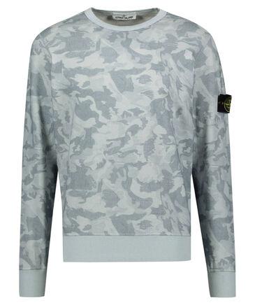 "Stone Island - Herren Sweatshirt ""Camou Crew"""