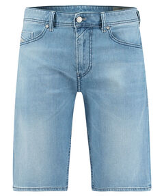 "Herren Jeansshorts ""Thoshort 084QN"" Slim Fit"