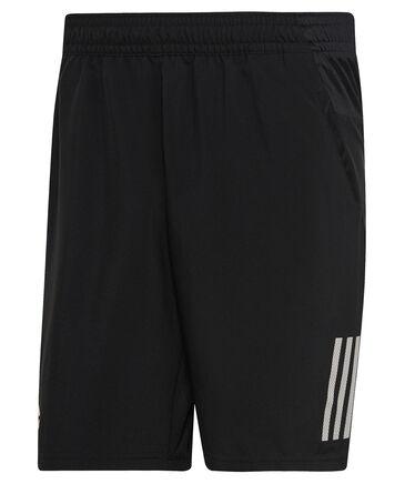 "adidas Performance - Herren Tennisshorts ""Club 3 Stripes"""