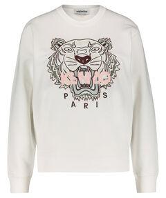 "Damen Sweatshirt ""Classic Tiger"""