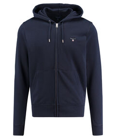"Herren Sweatjacke ""The Original Full Zip Hoodie"""