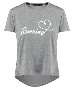 """Damen Laufshirt """"Running"""" Kurzarm"""