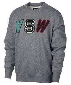 """Herren Sweatshirt """"NSW"""""""
