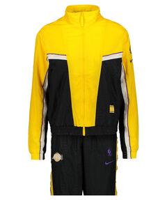 """Herren Trainingsanzug """"Lakers Courtside City Edition"""""""