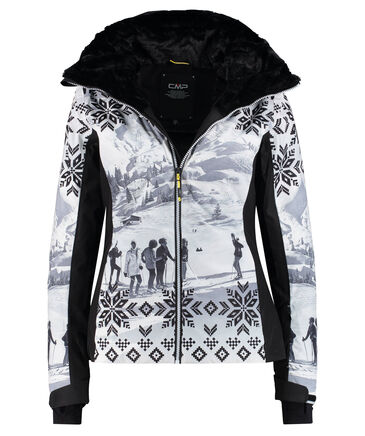 CMP - Damen Skijacke
