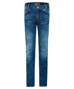 Jungen Jeans Skinny Fit lang