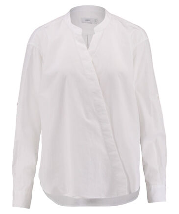 "Closed - Damen Bluse ""Blanche"" Langarm"