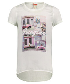 "Mädchen Shirt ""Havanna"" Kurzarm"