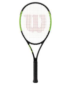 """Kinder Tennisschläger """"Blade Junior 26"""" - besaitet - 16x19"""