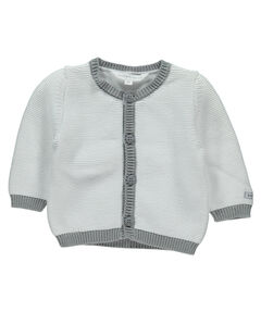 Kinder Strickjacke