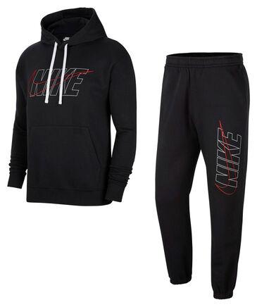 Nike - Herren Tracksuit