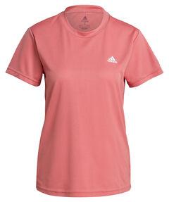 "Damen Trainingsshirt ""Aeroready Designed 2 Move Sport Tee"" Kurzarm"