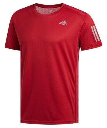 "adidas Performance - Herren T-Shirt ""Adidas Own The Run Tee Men"""