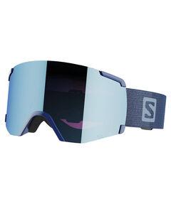 """Herren Skibrille """"S/View Sigma"""""""