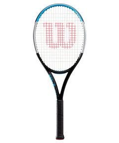 "Tennisschläger ""Ultra 100UL V3"" - besaitet - 16 x 19"