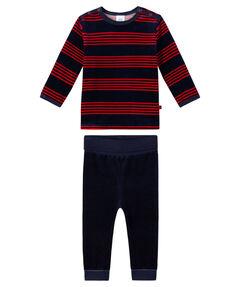 Jungen Kleinkinder und Kinder Pyjama zweiteilig