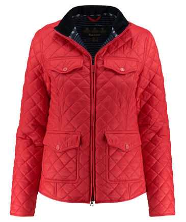 "Barbour - Damen Steppjacke ""Sailboat Quilt"""