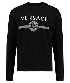 """Herren Sweatshirt """"Basic Logo"""""""