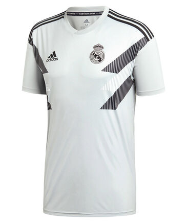 "adidas Performance - Herren Fußballshirt ""Real H Preshi"" Kurzarm"
