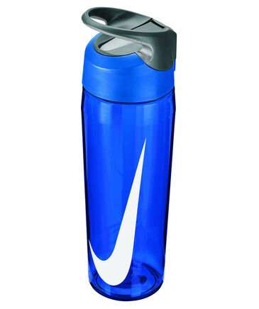 "Nike - Trinkflasche ""Hypercharge Straw Bottle"" 709 ml"