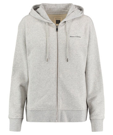 Marc O'Polo - Damen Sweatjacke