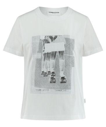 "Tom Wood - Damen T-Shirt ""Rollerblade Sue Tee"""