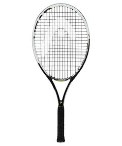 "Kinder Tennisschläger ""IG Speed Jr. 25"" - besaitet - 16 x 19"
