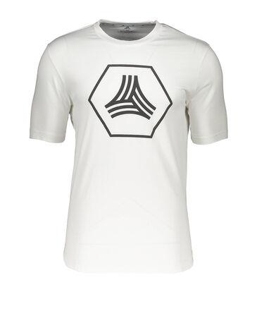 "adidas Performance - Herren T-Shirt ""Tan Logo"""