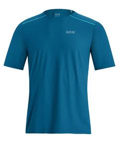 """Herren Laufshirt """"Contest Shirt"""""""