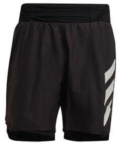 """Herren Laufshorts """"Agravic 2in1 Shorts"""""""