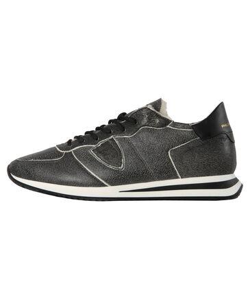 """Philippe Model - Herren Sneaker """"Tropez X Shearling"""""""