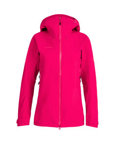 "Damen Jacke ""Crater Pro HS Hooded Jacket"""
