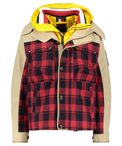 "Herren Jacke ""Check Jacket 3 in 1"""