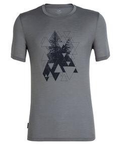 """Herren T-Shirt """"Tech Light Short Sleeve Crewe"""""""