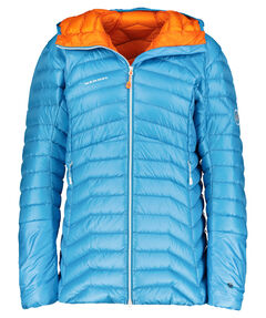 "Damen Daunenjacke ""Eigerjoch Advanced IN Hooded"""