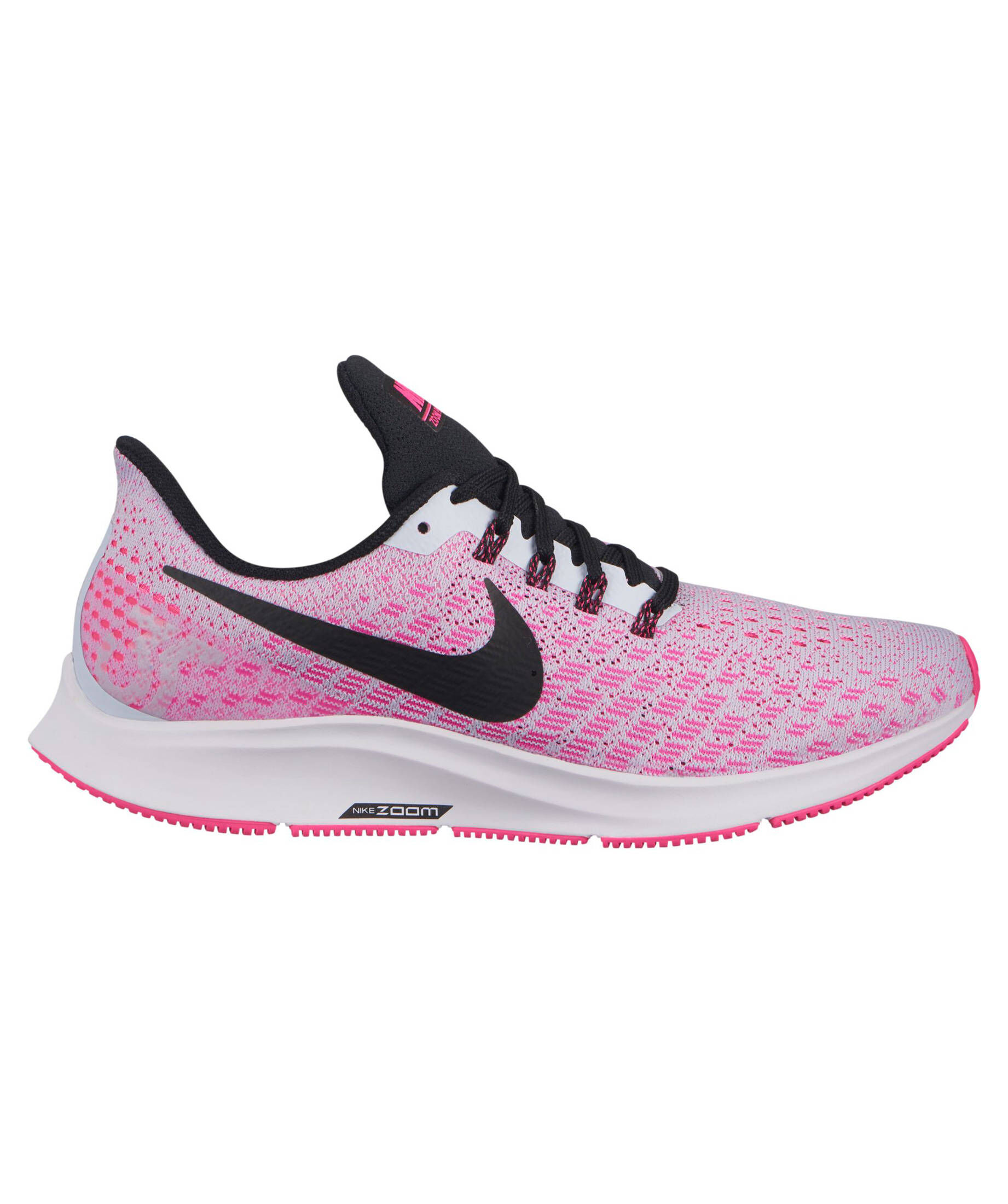 official images classic style new styles Nike Performance Air Zoom Pegasus 35 Damen Laufschuhe Pink